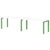 Линейный кластер S-133 зеленый лайм