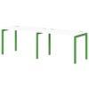 Линейный кластер S-135 зеленый лайм