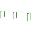 Линейный кластер S-137 зеленый лайм