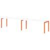 Линейный кластер S-138 апельсин