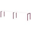 Линейный кластер S-138 малина