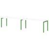 Линейный кластер S-138 зеленый лайм