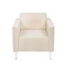 Кресло Евро 1х терра 101 (1)