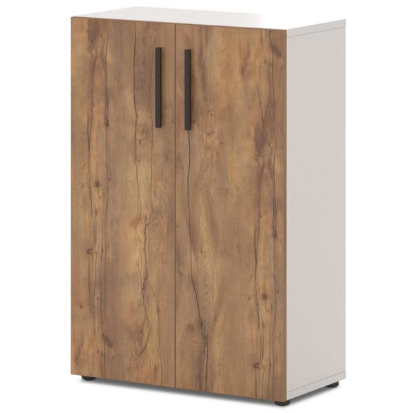 Шкаф T-631 для документов таксония медовая