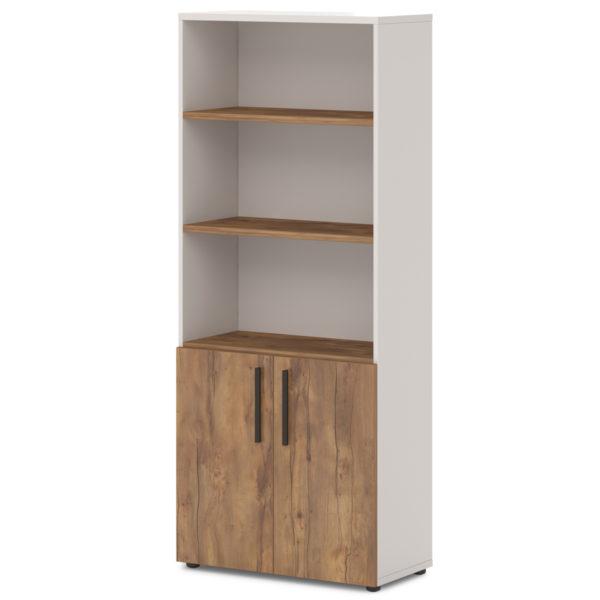 Шкаф T-642 для документов таксония медовая