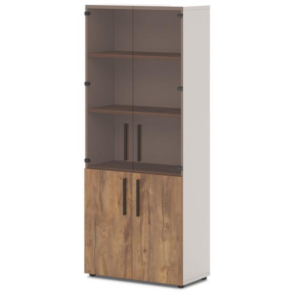 Шкаф T-644 для документов таксония медовая
