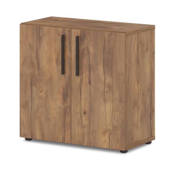Шкаф T-651 для документов таксония медовая