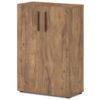 Шкаф T-661 для документов таксония медовая