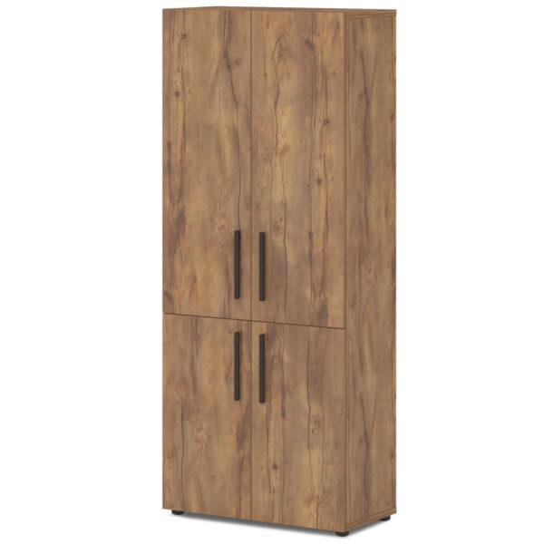 Шкаф T-673 для документов таксония медовая