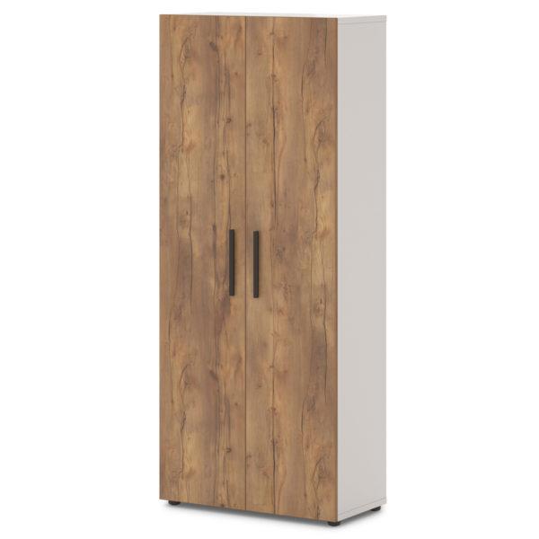Шкаф T-641 для документов таксония медовая