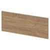 Царга для столов на металлокаркасе G-041-615 дуб верцаска карамель