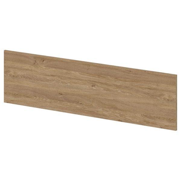 Царга для столов на металлокаркасе G-043-615 дуб верцаска карамель