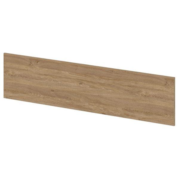 Царга для столов на металлокаркасе G-044-615 дуб верцаска карамель