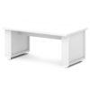 стол для переговоров L-102 Белый Альба Маргарита