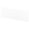 Царга к столам на металлокаркасе S-087-522 белый