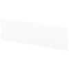 Царга к столам на металлокаркасе S-088-522 белый