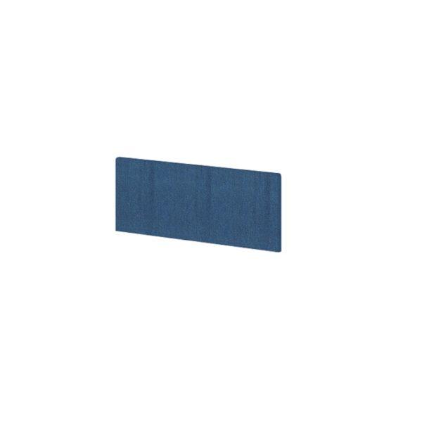 Экран фронтальный к столам S-60-17 синий
