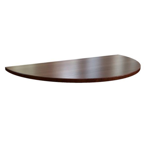 Сектор 180° для стола переговоров Sorbone 24713