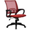 Кресло Metta CS-9 TPL красный