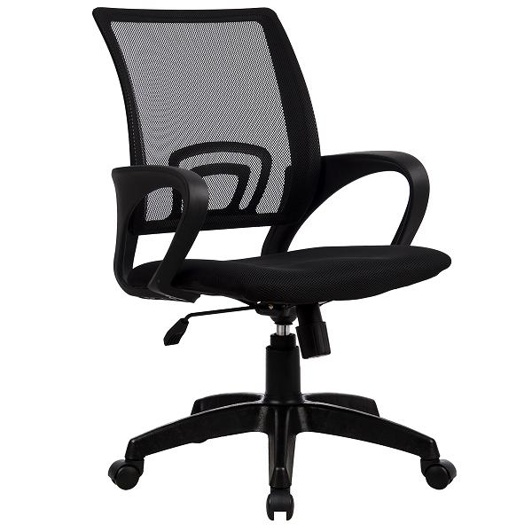 Кресло Metta CS-9 TPL черный